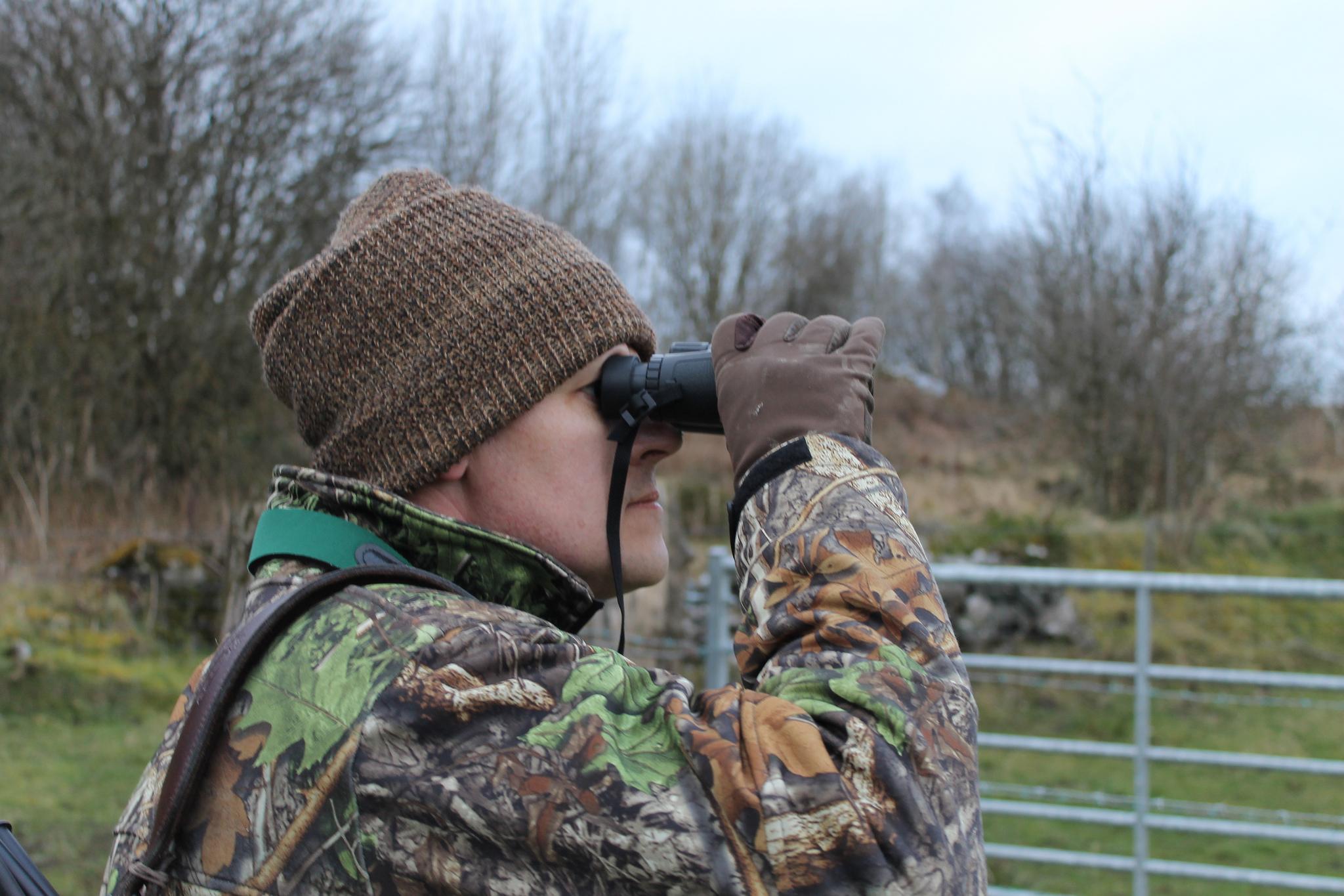 Achat Jumelles de chasse 2019   Guide d'achat et comparatif